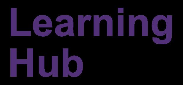 ELHT Learning Hub